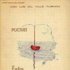 Libros de segunda mano: PAIS VASCO: VALLE ITURRIAGA. ENTRE LA RÍA Y EL MAR. Lote 26556927
