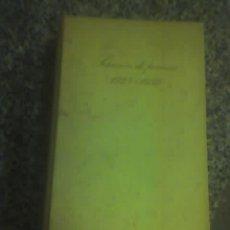 Libros de segunda mano: SELECCION DE POEMAS (1925-1952) - PABLO NERUDA - CÍRCULO DE LECTORES - ARGENTINA - 1977. Lote 24970357