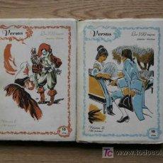Libros de segunda mano: LAS CIEN MEJORES POESÍAS CLÁSICAS. SELECCIÓN Y NOTA PRELIMINAR DE… LAS CIEN MEJORES POESÍAS CLÁSICAS. Lote 17878989