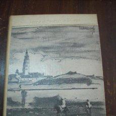 Libros de segunda mano: POESIAS CASTELLANAS, DE BALDIRI CRUELLS FOLGUERA. PORTADA DE DURANCAMPS. Lote 20289254