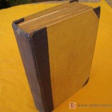 Libros de segunda mano: LAS MIL MEJORES POESÍAS DE LA LENGUA CASTELLANA. Lote 27041631