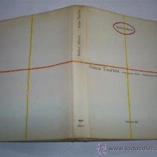 Libros de segunda mano: SUMA TAURINA DIBUJOS DE RAFAEL ALBERTI RM 1963 RM41735. Lote 26852854