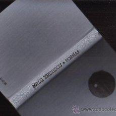 Libros de segunda mano: MIHAI EMINESCU , POESÍAS - EDITA : MINERVA 1986 BUCAREST ( POESIA ). Lote 22445675