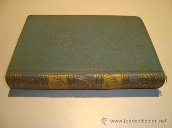 GABRIELA MISTRAL - POESÍAS COMPLETAS - BIBLIOTECA PREMIOS NOBEL - AGUILAR (1966) (Libros de Segunda Mano (posteriores a 1936) - Literatura - Poesía)