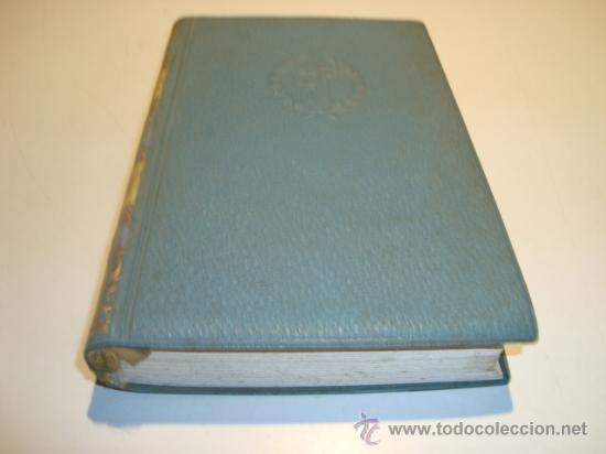 Libros de segunda mano: GABRIELA MISTRAL - POESÍAS COMPLETAS - BIBLIOTECA PREMIOS NOBEL - AGUILAR (1966) - Foto 5 - 22512428