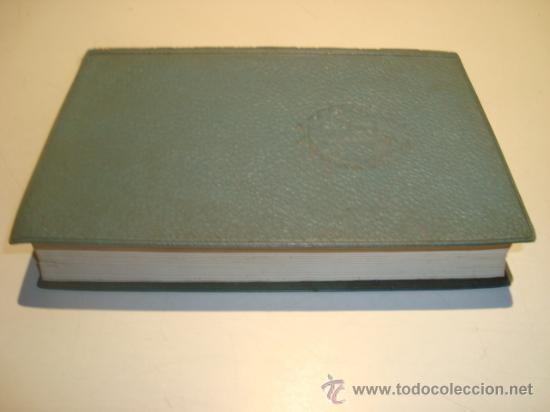 Libros de segunda mano: GABRIELA MISTRAL - POESÍAS COMPLETAS - BIBLIOTECA PREMIOS NOBEL - AGUILAR (1966) - Foto 4 - 22512428