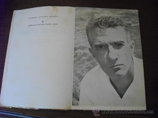 Libros de segunda mano: 1962 PRIMERA EDICION BILINGÚE POESIE BLAS DE OTERO MUY RARO - Foto 2 - 28310828