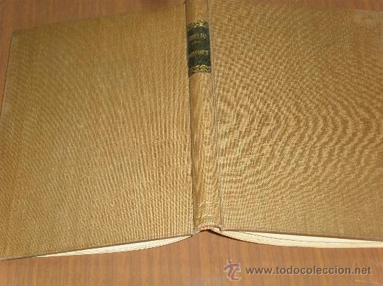 Libros de segunda mano: victor monllau guspires editorial arca barcelona 1952 dedicatoria de l'autor - Foto 2 - 28358939