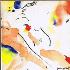 Libros de segunda mano: EL POEMA DE LA ROSA ALS LLAVIS - JOAN SALVAT-PAPASSEIT - 1996. Lote 30687700