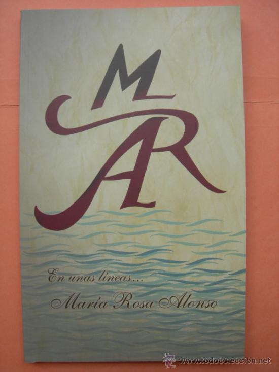 en unas líneas... maría rosa alonso. poesía - Comprar Libros de ...