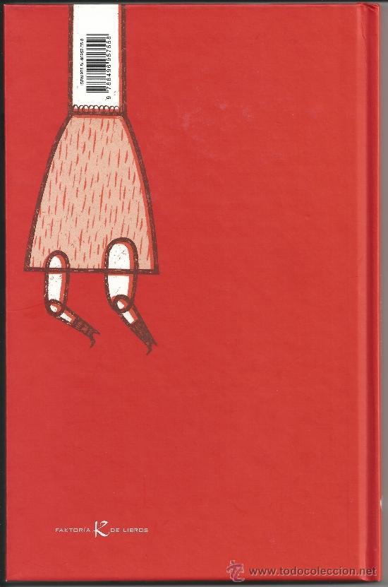 Libros de segunda mano: SELECCIÓN POÉTICA.GABRIELA MISTRAL.FAKTORÍA DE LIBROS, 1ª ED. 2009. ILUSTRACIONES DE PALOMA VALDIVIA - Foto 2 - 32953727