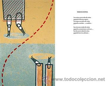 Libros de segunda mano: SELECCIÓN POÉTICA.GABRIELA MISTRAL.FAKTORÍA DE LIBROS, 1ª ED. 2009. ILUSTRACIONES DE PALOMA VALDIVIA - Foto 6 - 32953727