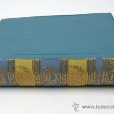 Libros de segunda mano: JUAN RAMÓN JIMÉNEZ, PRIMEROS LIBROS DE POESÍA. AGUILAR ED. 1959. Lote 33232538