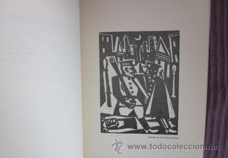 Libros de segunda mano: NICOLÁS GUILLÉN - CANTOS PARA SOLDADOS Y SONES PARA TURISTAS. Ed. facsímil de la de 1937- 1ª ED.1980 - Foto 4 - 33454667
