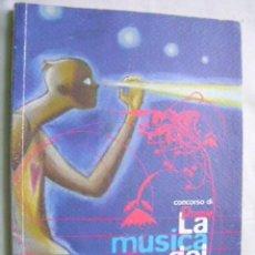Libros de segunda mano: LA MUSICA DEL CUORE. 2007. Lote 34305327
