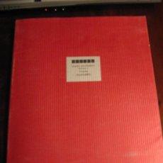 Libros de segunda mano: VICENTE HUIDOBRO.- REVISTA POESIA MONOGRAFICO DEDICADO A .... Lote 35143872