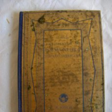 Libros de segunda mano: ANTOLOGIA DE POESIA NEGRA HISPANO AMERICANA 1935. Lote 35201022