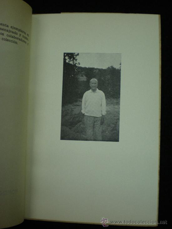 Libros de segunda mano: Homenaje a VIcente Aleixandre. El Bardo. Colección de Poesía. 1ª Ed. Barcelona,1964. - Foto 2 - 36113977