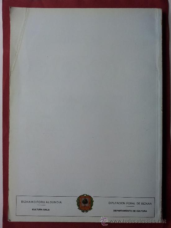Libros de segunda mano: ZURGAI, ESPECIAL, POETAS VASCOS, EUSKAL HERRIKO OLERKIAREN ALDIZKARIA, POETAS POR SU PUEBLO - Foto 2 - 37897753