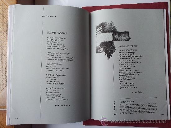 Libros de segunda mano: ZURGAI, ESPECIAL, POETAS VASCOS, EUSKAL HERRIKO OLERKIAREN ALDIZKARIA, POETAS POR SU PUEBLO - Foto 7 - 37897753
