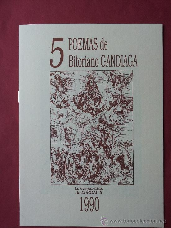 Libros de segunda mano: SEPARATA Nº5 - Foto 8 - 37897753