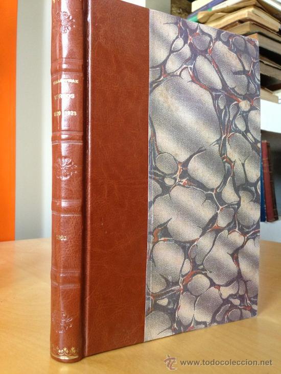 1950.- VERSOS 1920-1938. DULCE MARIA LOYNAZ. ILUSTRADO POR ESCASSI (Libros de Segunda Mano (posteriores a 1936) - Literatura - Poesía)