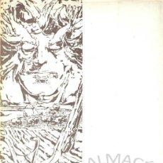 Libros de segunda mano: TESTIGO PERSONAL (OCTAVIO DÍAZ - PINES) - PRIMERA EDICIÓN 1970 - SIN USAR JAMÁS.. Lote 38206858