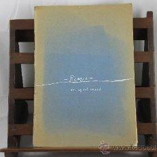 Libros de segunda mano: 3566- PICASSO POETES PER LA PAU. VV.AA EDIT. AYUNTAMENT DE BADALONA. 1982.. Lote 38366627