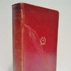 Libros de segunda mano: MANUEL Y ANTONIO MACHADO. OBRAS COMPLETAS. EDITORIAL PLENITUD. 2ª EDICIÓN. MADRID 1951. . Lote 38451972