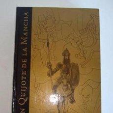 Libros de segunda mano: DON QUIJOTE DE LA MANCHA.MIGUEL DE CERVANTES. 2005. Lote 38506473