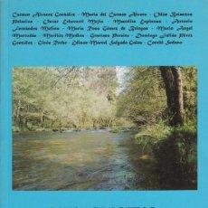 Libros de segunda mano: CATORCE POETAS, MUESTRA ANTOLÓGICA . Lote 38806053