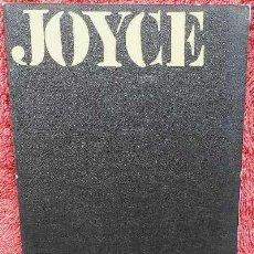 Libros de segunda mano: POEMAS=MANZANAS - JAMES JOYCE. Lote 39290574