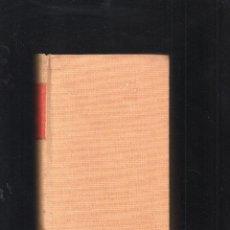 Libros de segunda mano: FRANCISCO DE QUEVEDO PROSA Y VERSO . Lote 42180307
