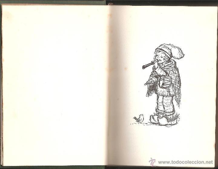 Libros de segunda mano: LIBRO POEMA DEL PESSEBRE DE JOAN ALAVEDRA EDICION BIBLIOTECA SELECTA AÑO 1966 -OCASION- - Foto 3 - 42568970
