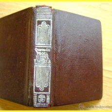 Libros de segunda mano: CRISOLÍN 42 FRANCISCO DE QUEVEDO, PROSA FESTIVA Y SATÍRICA, 1979, 1ª ED.. Lote 42647475