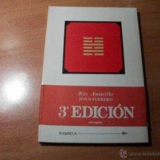 Libros de segunda mano: RÍO AMARILLO.. Lote 42680514