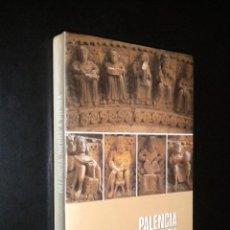 Libros de segunda mano: PALENCIA PIEDRA A PIEDRA / JESUS CASTAÑON. Lote 43235841