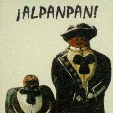 Second hand books - ¡ ALPANPAN ! Sinceramientos de Eduardo Mazo - MAZO, Eduardo - 43548366