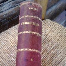 Libros de segunda mano: POESIAS CASTELLANAS. Lote 44744693