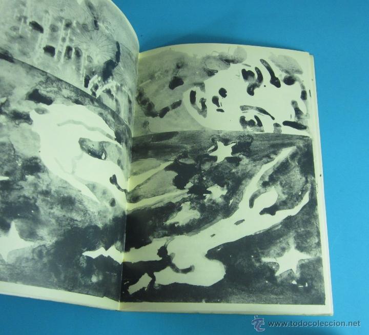Libros de segunda mano: LA NOCHE. POEMAS: KEVIN POWER. ILUSTRACIONES: JAIME GIMÉNEZ DE HARO - Foto 2 - 45643585