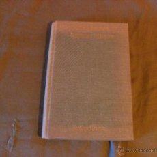 Libros de segunda mano: AGUSTIN GARCIA CALVO. CANCIONES Y SOLILOQUIOS. LA GAYA CIENCIA 1976. Lote 46290645