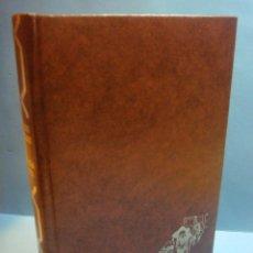 Libros de segunda mano: LIBRO. ANTONIO MACHADO. ANTOLOGÍA POETICA. 1973. 2ª EDICIÓN. EDICIONES MARTE. SIMIL PIEL. Lote 46391183