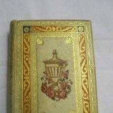 Libros de segunda mano: ODAS ANACREÓNTICAS Y OTRAS POESÍAS. MELÉNDEZ VALDÉS. MONTANER Y SIMÓN S.A. BARCELONA. 1944.. Lote 47194798