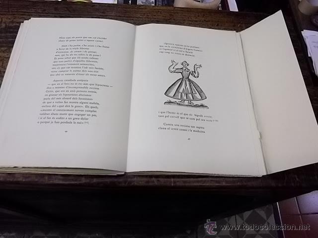 Libros de segunda mano: 33.-ESCATOLOGIA- LAUS PETANDI AMB UN PREFACI I NOTES DEL LLICENCIAT PETAU-ELS LLIBRES DE LA XIBECA - Foto 2 - 47200554
