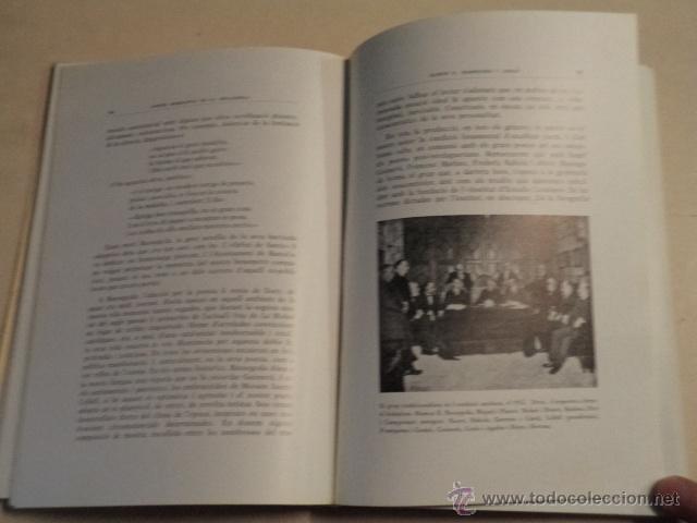 Libros de segunda mano: LA BISBAL D'EMPORDÀ – ANTOLOGIA DE POETES BISBALENCS DE LA RENAIXENÇA – PERE LLOBERAS - Foto 2 - 47558054
