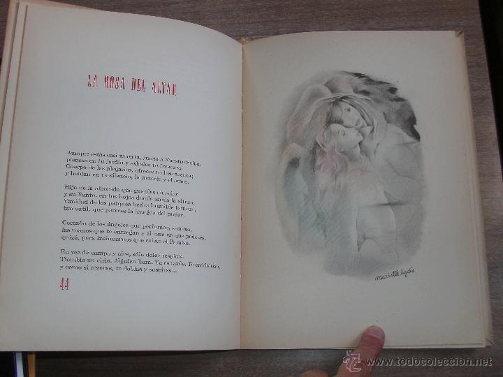 Libros de segunda mano: MELANCOLIA - PEDRO MIGUEL OBLIGADO - - Foto 3 - 47933802