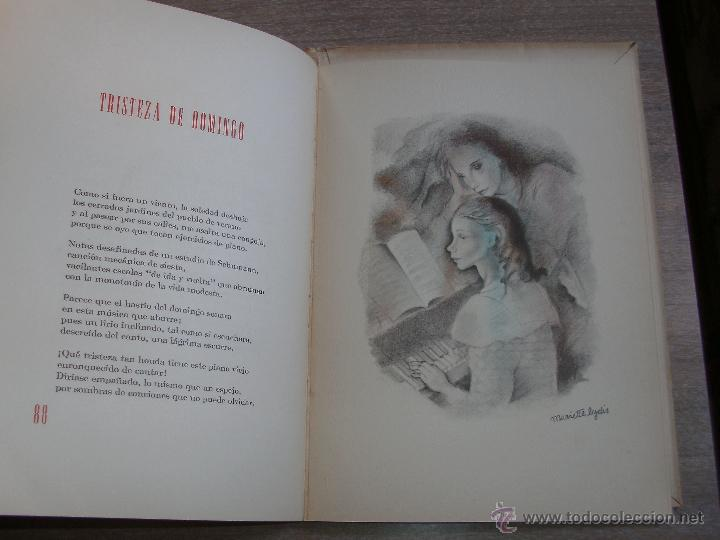 Libros de segunda mano: MELANCOLIA - PEDRO MIGUEL OBLIGADO - - Foto 4 - 47933802