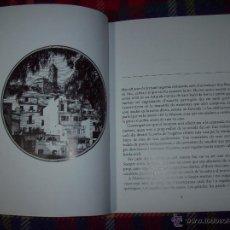 Libros de segunda mano: FORCA AMUNT I FORCA AVALL.JOSEP PLANELLS BONET. AJUNTAMENT DE SANT ANTONI DE PORTMANY . EIVISSA. Lote 48909239