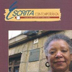 Libros de segunda mano: NANCY MOREJÓN, ESCRITORA GALEGA UNIVERSAL 2008. Lote 49065816