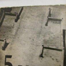 Libros de segunda mano: 5 POETES DE GIRONA: J.TARRES, M.A.MORERA I RAFOLS, N. COMADIRA, C. PONS I PERPINYA(CARLES DALMAU). Lote 52122158